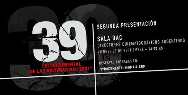 39 El Documental